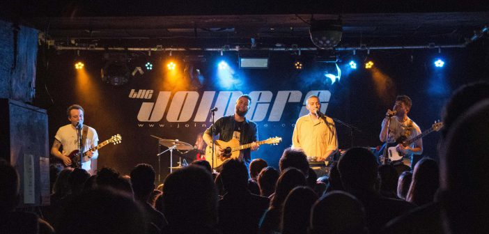 Review: To Kill A King at The Joiners, Southampton