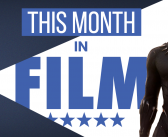 This Month in Film: February 2018