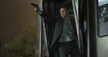 Review: The Commuter