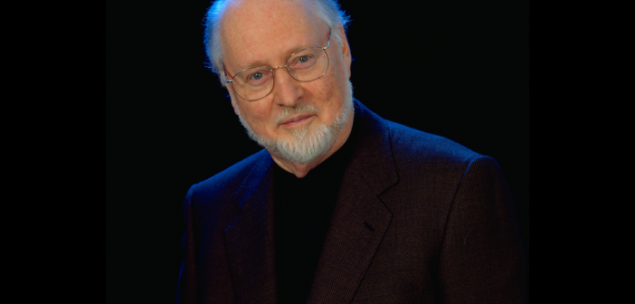 Disney confirm that John Williams will return for Star Wars: Episode IX