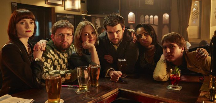 What Fresh Meat gets right about finishing university