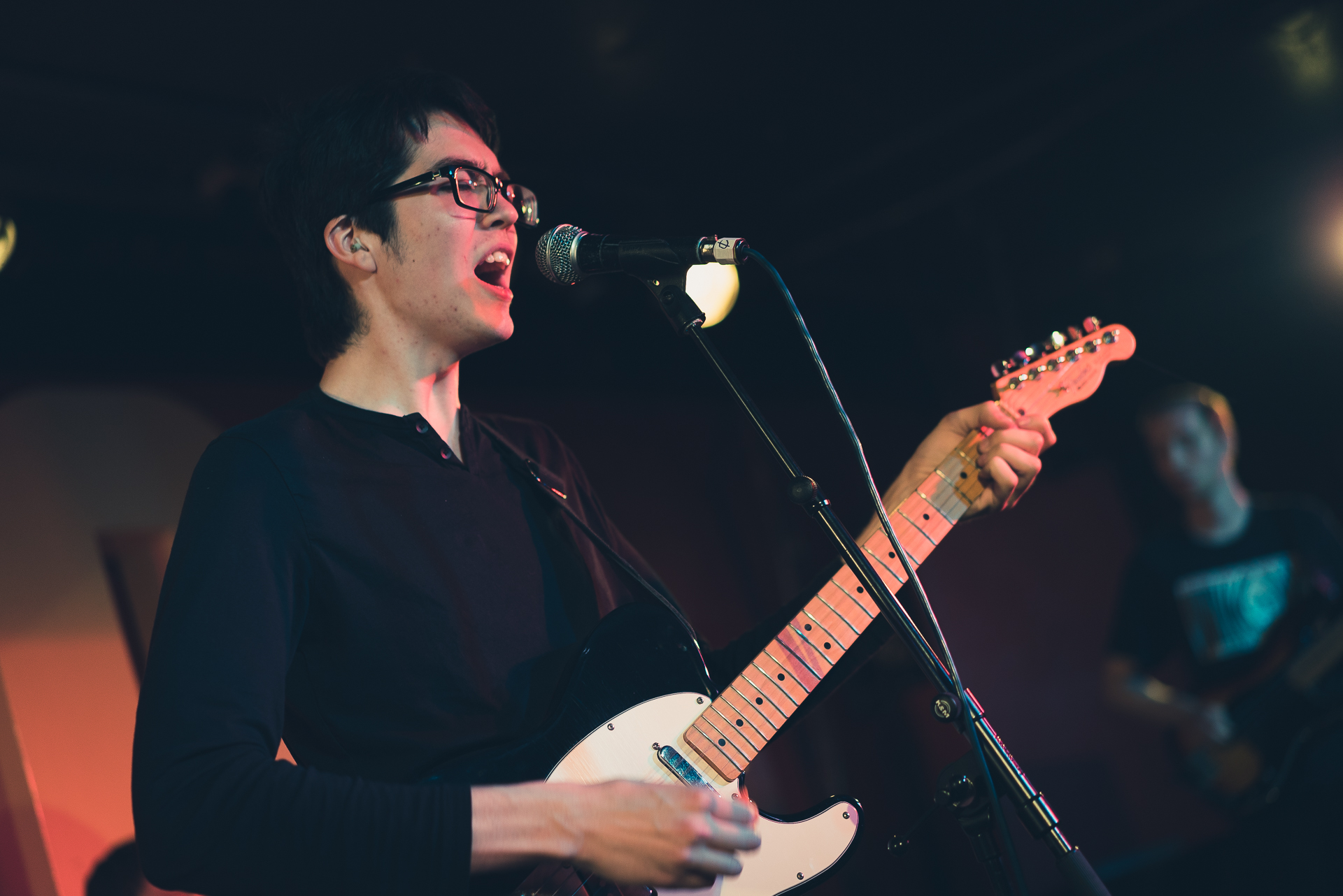 Review Car Seat Headrest Twin Fantasy Face To