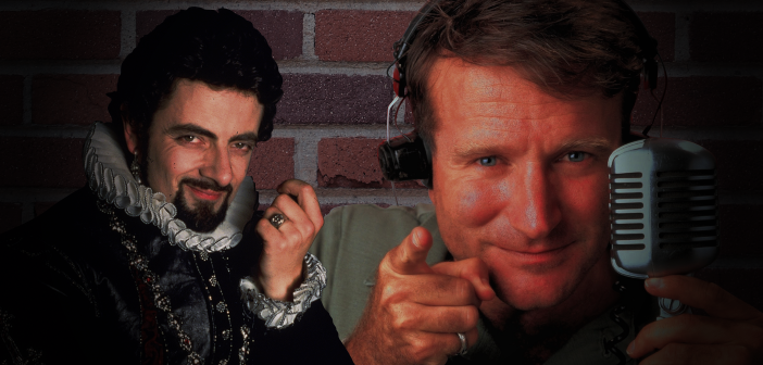 Best Comedians from the '80s