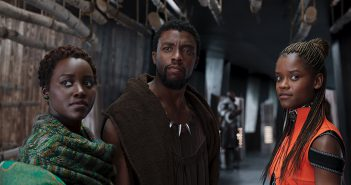 Black Panther, Science Fiction and the issue of representation