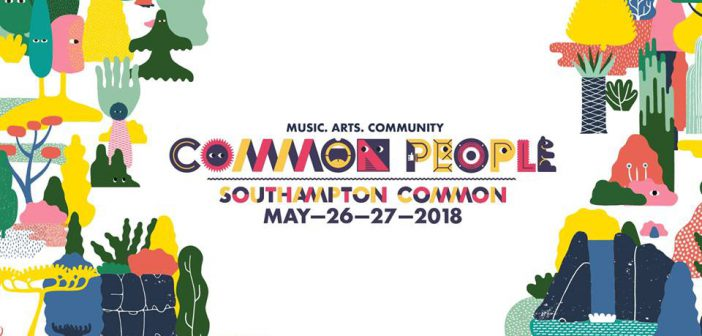 Common People tickets still available