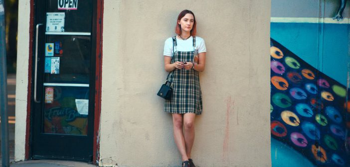 First Look Review: Lady Bird