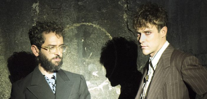 Review: MGMT – Little Dark Age
