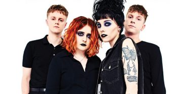 Review: Pale Waves – 'The Tide'