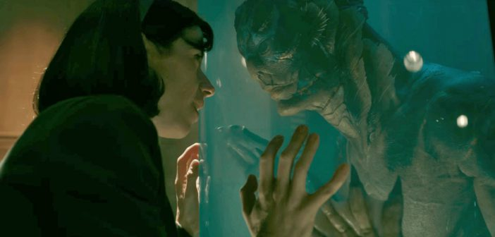 First Look Review: The Shape of Water