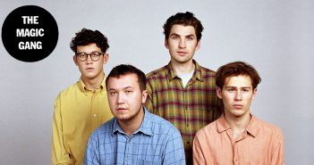 Review: The Magic Gang – The Magic Gang