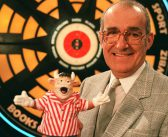 Jim Bowen passes away aged 80
