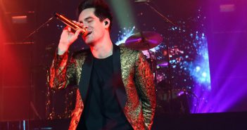 Search Results panic! at the disco