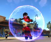 Warner Bros, The LEGO Group and Disney Pixar announce LEGO: The Incredibles