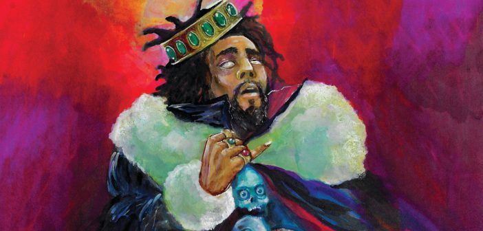 Review: J. Cole – KOD