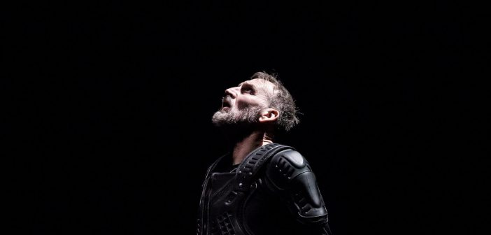 Review: Macbeth at the Royal Shakespeare Theatre