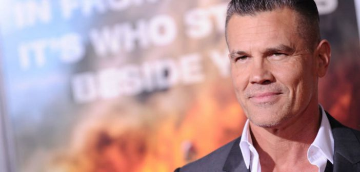 Actor in Focus: Josh Brolin