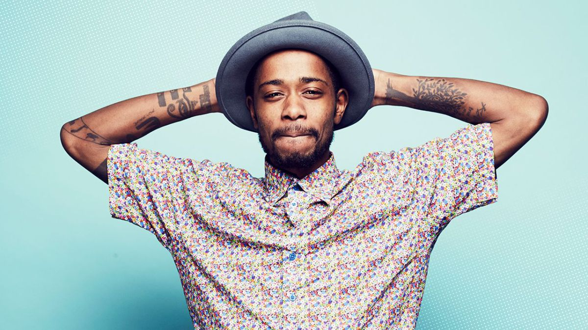 lakeith stanfield - photo #12