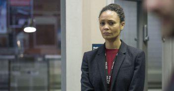 Line of Duty leads Bafta TV nominations