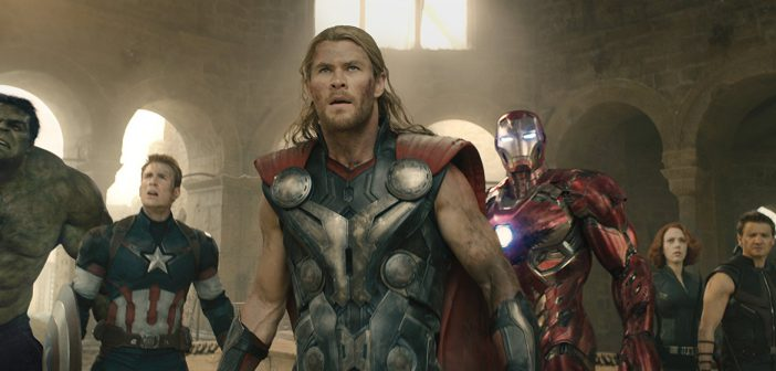 In Defence Of: Avengers: Age of Ultron