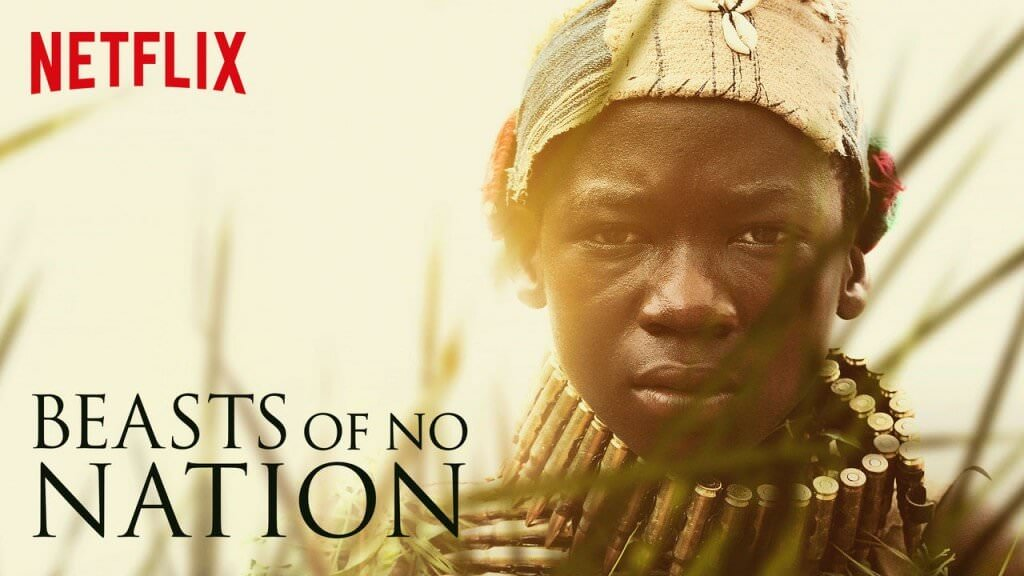 Beasts Of No Nation Book