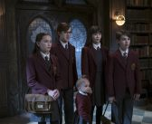 Review: A Series of Unfortunate Events (Season 2)
