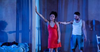 Review: A Streetcar Named Desire at NST City