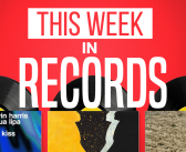 This Week In Records (06/04/2018): Calvin Harris, Tom Misch & Ben Howard