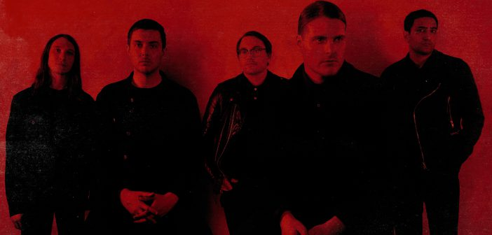 Review: Deafheaven – Ordinary Corrupt Human Love