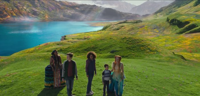 A Wrinkle in Time, Disney films, and the never-ending appeal of wonder