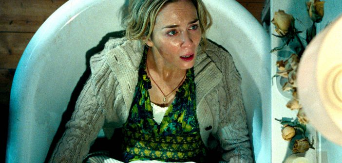 A Quiet Place and the Rejuvenation of the Horror Genre