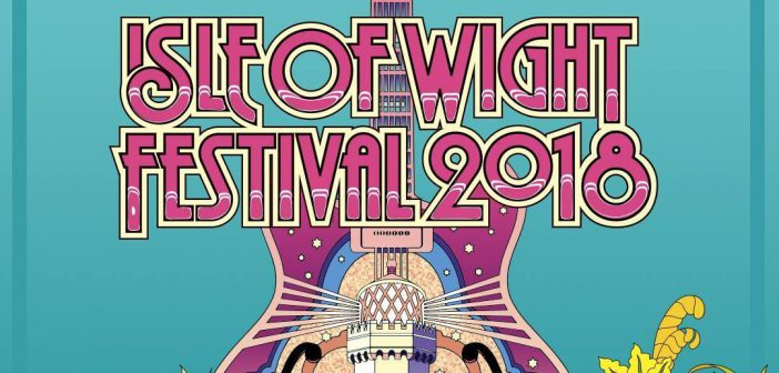 Preview: Isle of Wight Festival 2018