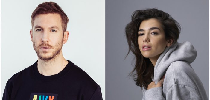 Review: Calvin Harris feat. Dua Lipa – 'One Kiss'