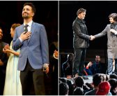 Stage versus Screen: The Death of Theatre?
