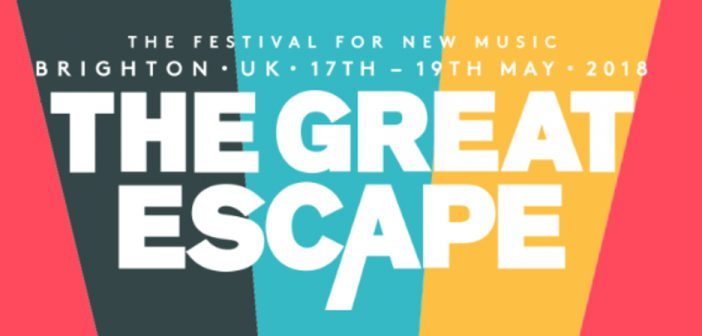 People to check out at The Great Escape