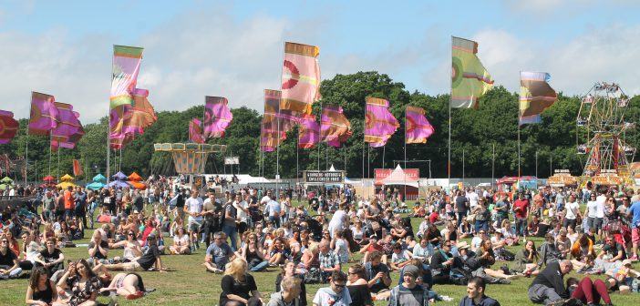 10 sights to hunt down at Common People this weekend