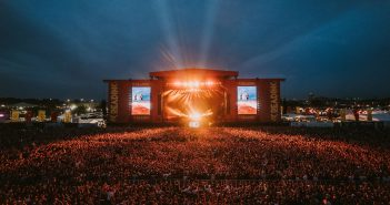 Acts to Look Forward to at Reading Festival 2018