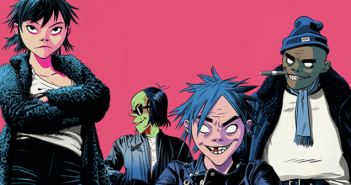 Review: Gorillaz – 'Humility'