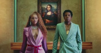 Beyoncé and Jay-Z release joint album