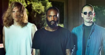 Review: Death Grips – Year Of The Snitch