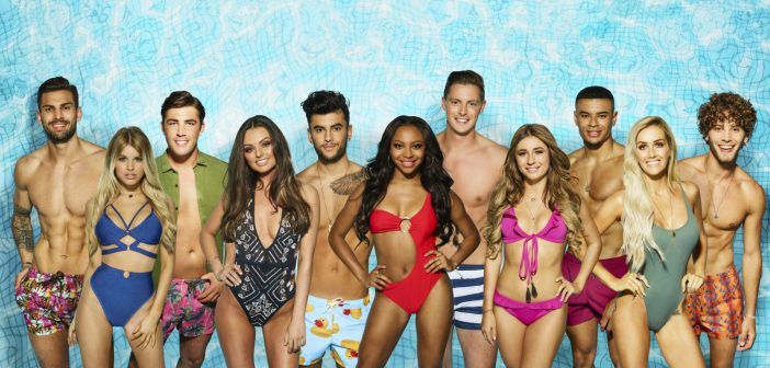 Power, Possession and the Male Gaze in Love Island