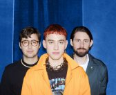 Review: Years & Years – 'Palo Santo'