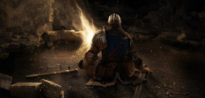 Lessons I've Learnt From: Dark Souls