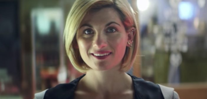 Watch: First teaser trailer for Doctor Who Series 11 airs