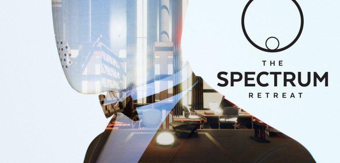 Review: The Spectrum Retreat