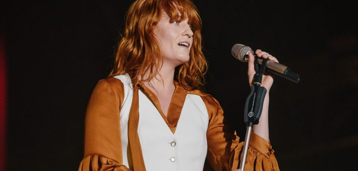 Review: Florence and the Machine – High As Hope