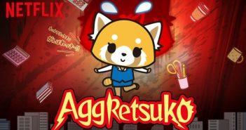 Aggretsuko: A Cartoon Take On Corporate Culture