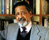 British Nobel Prize-winning author VS Naipaul has died aged 85