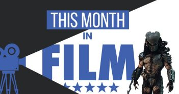 This Month in Film: September 2018