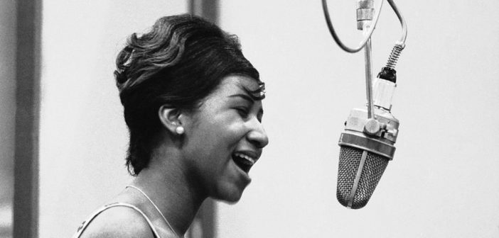'Queen of Soul' Aretha Franklin has passed away aged 76