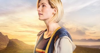 On Edge: Anticipating Doctor Who (Series 11)